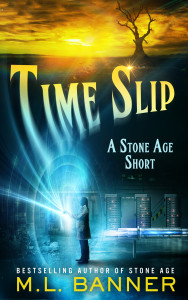 Time Slip - Ebook